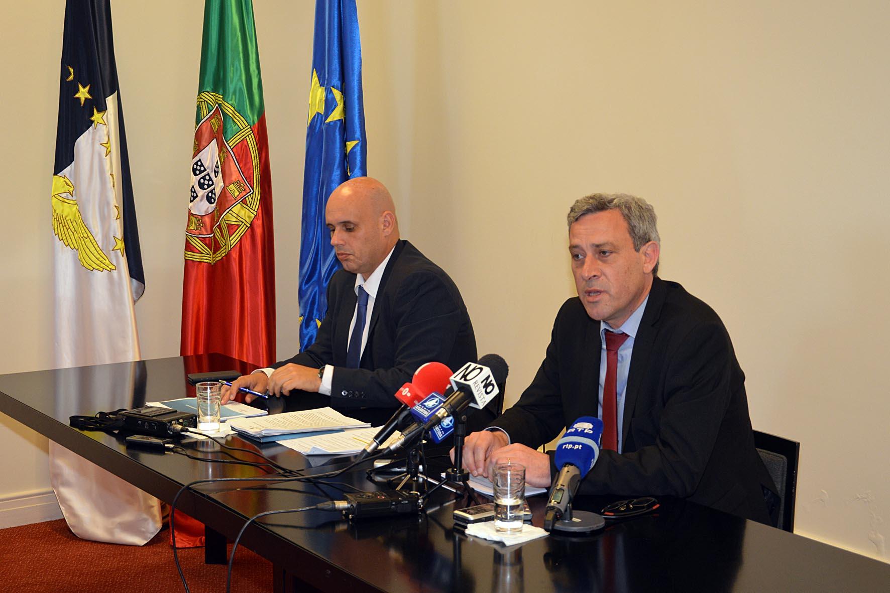 Governo dos Açores apresenta medidas para a Ciência e Tecnologia até 2020 no valor de 15 milhões de euros
