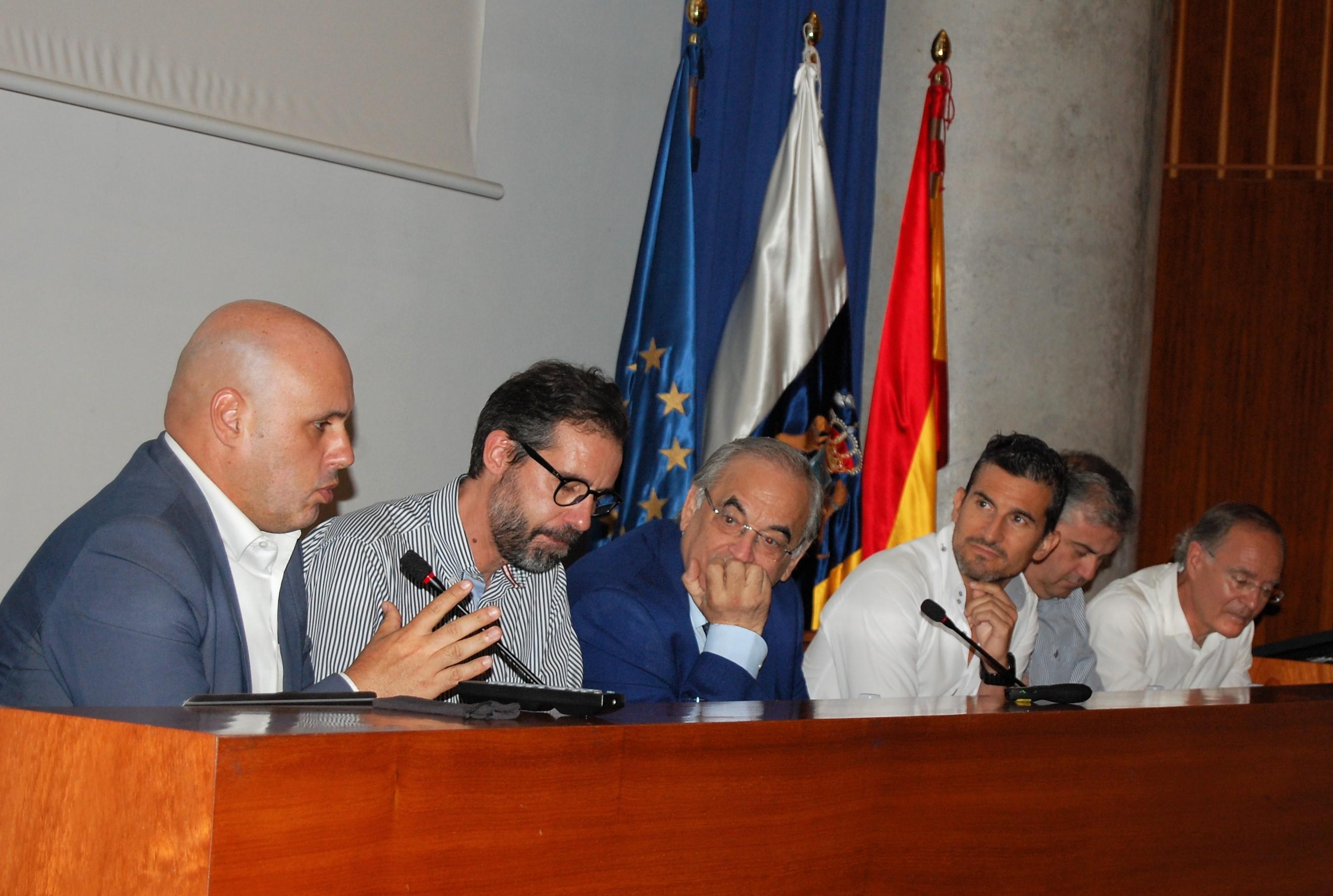 Projeto RIS3 NET é de grande importância para processo da revisão da Estratégia de Especialização Inteligente dos Açores, afirma Diretor Regional