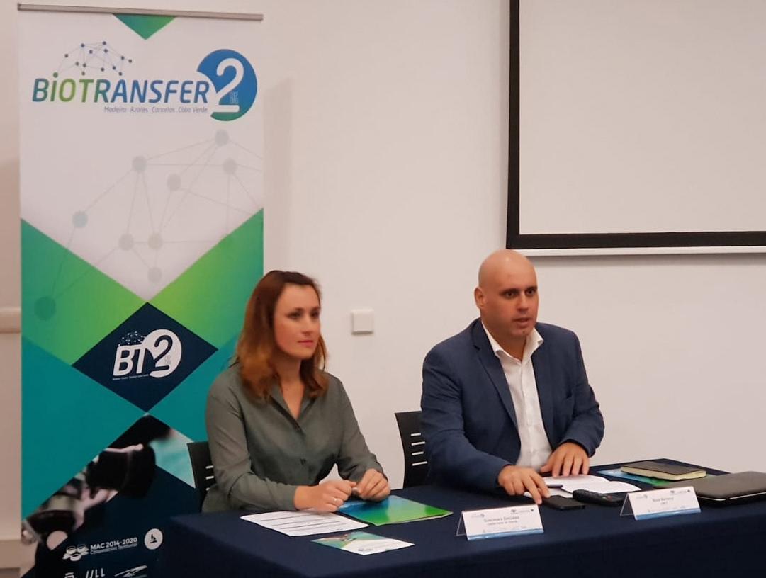 Projeto BIOTRANSFER junta interesses de centros de investigação, empresas e agências de financiamento