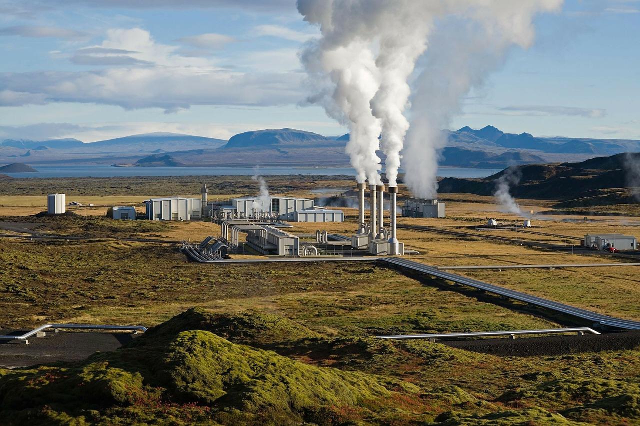 Governo dos Açores colabora na monitorização de plano europeu na área da energia geotérmica