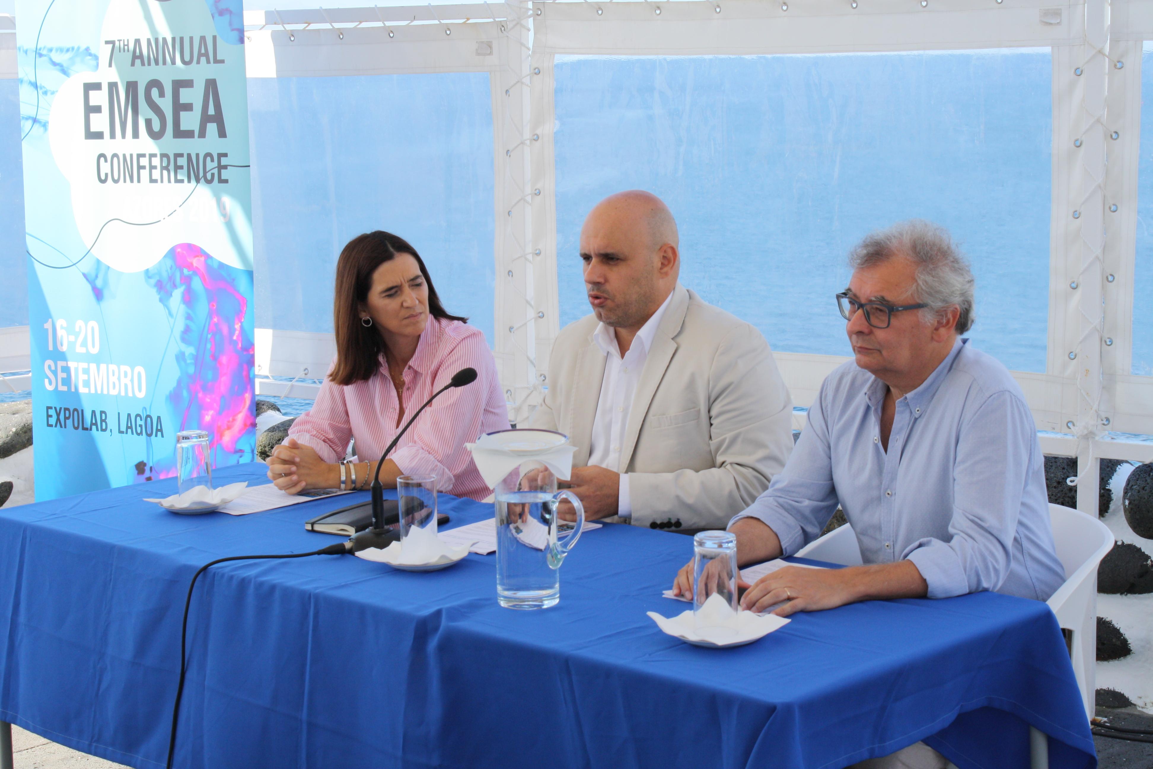 Conferência europeia sobre literacia dos oceanos decorre de 16 a 20 de setembro na Lagoa, em São Miguel