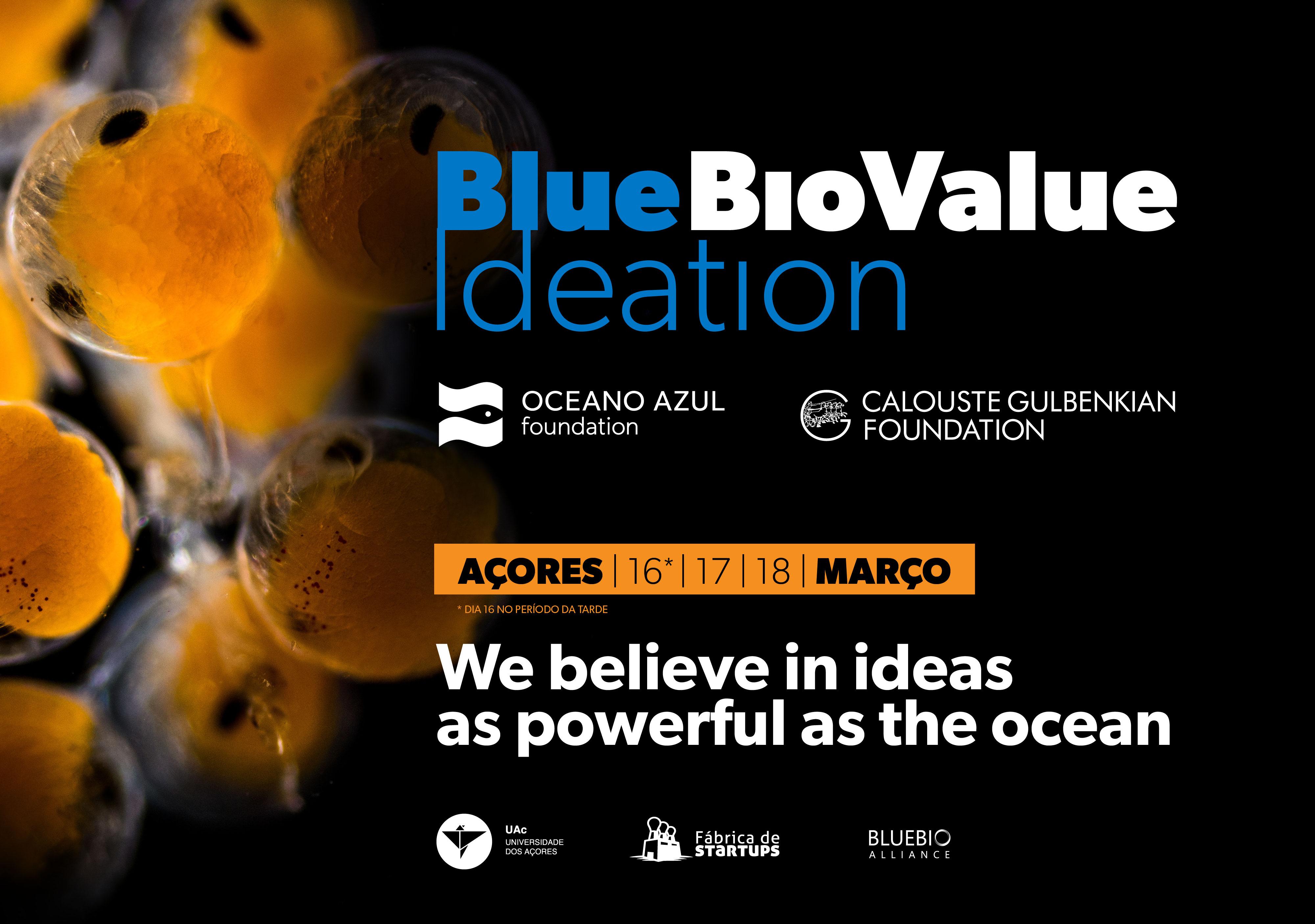 O programa Blue Bio Value decorre pela primeira vez nos Açores