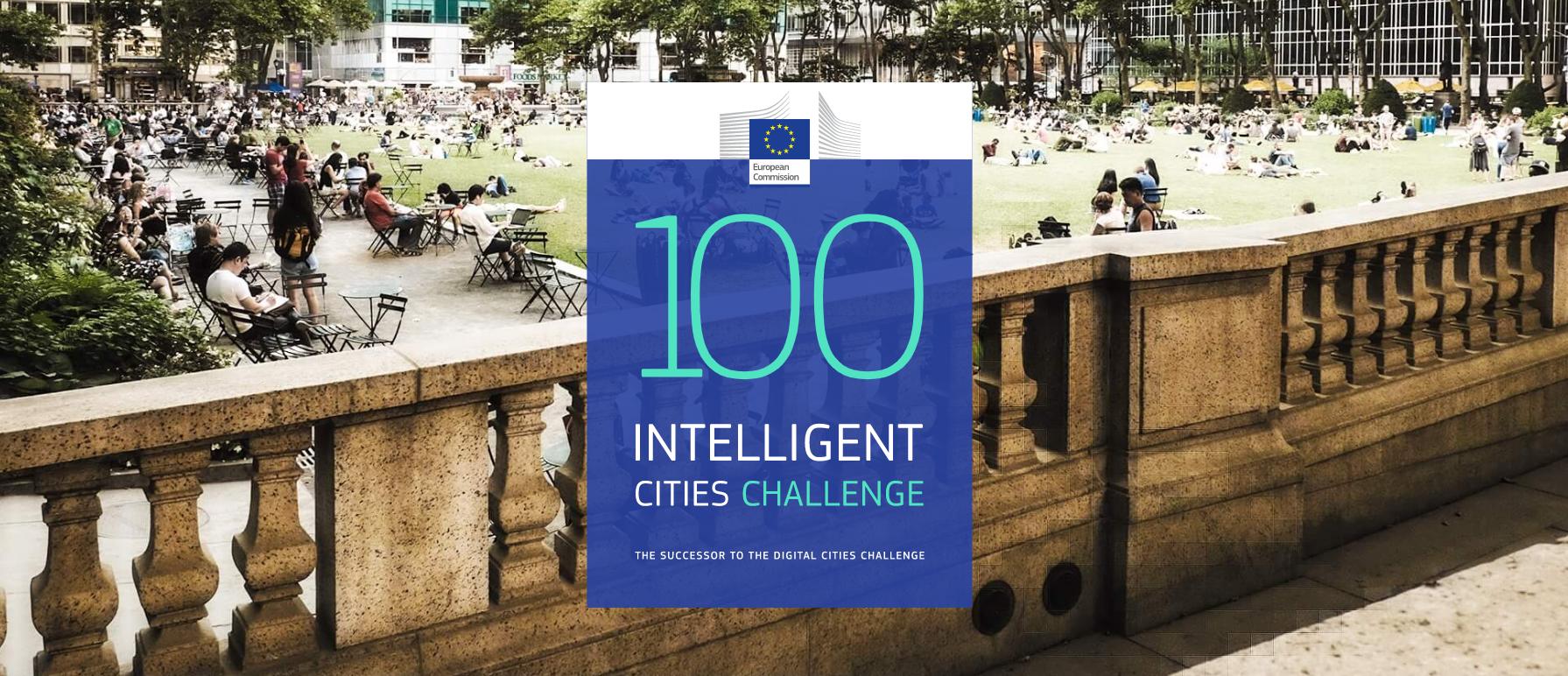 Está aberto o desafio para as Cidades Inteligentes