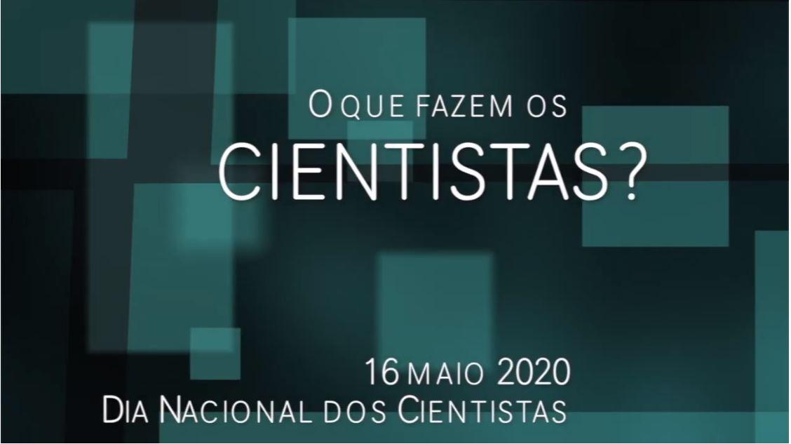 """Dia Nacional dos Cientistas e Roteiro """"Ciência Açores"""" – Mensagem do Secretário Regional do Mar, Ciência e Tecnologia"""
